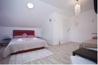 House Ivana - Dreibettzimmer mit Terrasse - Zimmer Kroatien