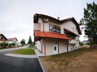 Guest House Korita - Četverokrevetna soba - Sobe Grabovac