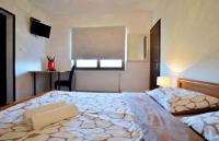 4Seasons Guest House - Dvokrevetna soba Comfort s bračnim krevetom - Grabovac