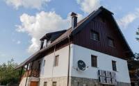 Guest House Rustico - Dvokrevetna soba s bračnim krevetom ili s 2 odvojena kreveta - Sobe Plitvica Selo