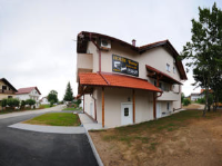 Guest House Korita - Two-Bedroom Apartment - Apartments Grabovac