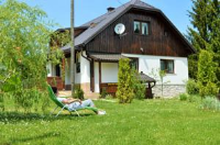 Rada Guest House - Chambre Triple - Jezerce