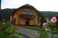 House Marijanovic - Dreibettzimmer mit Bad - Korenica
