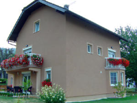 Rooms Magdić - Dvokrevetna soba s bračnim krevetom - Korenica