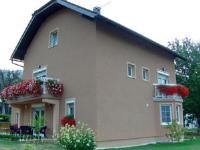 Rooms Magdić - Chambre Double avec Balcon - Korenica
