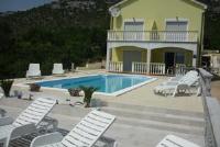 Apartment Seline - Apartment mit Meerblick - Ferienwohnung Seline