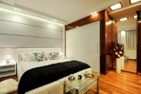 Main Street Studio and Rooms - Double Room with Private Bathroom - zadar rooms