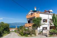Apartments House Risika - Apartman s balkonom - Vrbnik