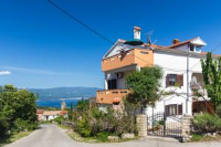 Apartments House Risika - Apartment with Terrace - Vrbnik