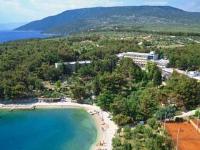 Hotel Kimen - Annex - Chambre Double - Côté Mer - Cres
