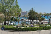 Luxury Apartment Spanjol Matejuska - Apartment mit Meerblick - Ferienwohnung Split