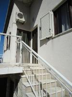 Guest House Kalinić - Chambre Double ou Lits Jumeaux - Vue sur Mer - Chambres Slatine