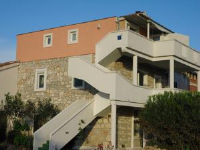 Apartment Danijela - Apartment with Balcony - Houses Radici
