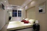 Apartment Livaja - Dvokrevetna soba Deluxe s bračnim krevetom - Sobe Split