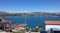 Apartment Karmen - Apartment mit Meerblick - Ferienwohnung Trogir