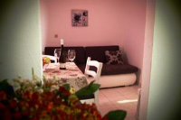 Apartment Old Town - One-Bedroom Apartment - apartments makarska near sea