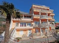 Apartments Villa Flamingo - Dvokrevetna soba s bračnim krevetom - Sobe Makarska
