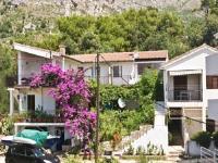 Apartments Juran - Apartment mit 2 Schlafzimmern mit Balkon - Ferienwohnung Blato