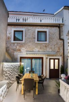 Penthouse Strikoman - Deluxe Apartment - Ferienwohnung Vodice