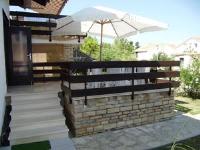 Apartment Ela - Studio s terasom - Apartmani Povljana