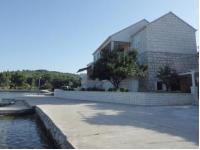 Villa Cvita - Studio Apartment - Apartments Lumbarda
