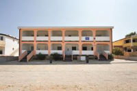 Apartments Dragičević - Apartment mit 2 Schlafzimmern, Terrasse und Meerblick - Haus Trstenik