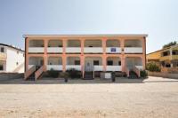 Apartments Dragičević - Appartement 2 Chambres avec Terrasse et Vue sur la Mer - appartements en croatie