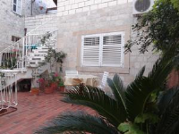 Heart of the City Apartments - Studio with Terrace - dubrovnik apartment old city