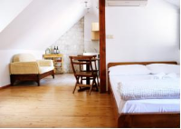House Ivancic - Double or Twin Room - Rooms Trogir