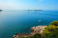 Royal Palm Hotel - Luxury Double/Twin Room with Sea View and Balcony - Rooms Dubrovnik