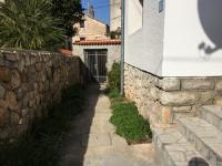 Apartment Mirko - Apartman s terasom - Apartmani Mali Losinj
