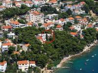 Apartments Daniela - Apartman s 1 spavaćom sobom s balkonom i pogledom na more - Stanici