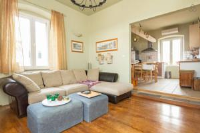 Guesthouse Place 2 Be - Two-Bedroom Apartment - apartments split