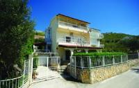 Apartment Rozita - Studio-Apartment mit Meerblick - Ferienwohnung Promajna