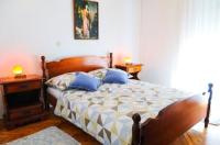 Pansion Rajič - Dvokrevetna soba s bračnim krevetom ili s 2 odvojena kreveta - Sobe Stobrec