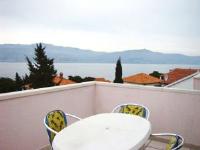 Villa Tereza - Apartman s 2 spavaće sobe i popločanim dijelom dvorišta - Apartmani Podgora