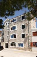 Villa Plazibat - Dreibettzimmer - Zimmer Stobrec