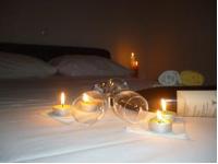 Villa Barbara - Dvokrevetna soba s bračnim krevetom - Sobe Stobrec