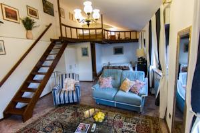 Guesthouse Vialli - Dvokrevetna soba s bračnim krevetom - Sobe Split