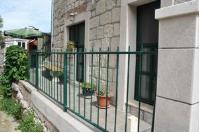 Nera Stone Apartments - Double Room - apartments split