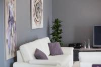 Apartment Chivas - Apartment mit Meerblick - Ferienwohnung Kastel Stari