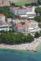 Hotel Hrvatska - Double Room with Balcony - Rooms Ivan Dolac