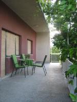 Apartment Luma - Apartment mit Terrasse - Kastel Stari