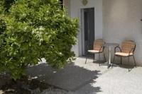 Apartment in Brela III - Apartman s 1 spavaćom sobom - Apartmani Brela