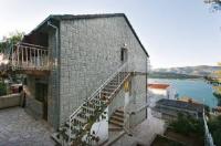 Apartment Strutt - Apartman s 2 spavaće sobe, terasom i pogledom na more - Apartmani Mastrinka