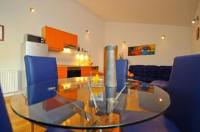 Apartment Lea - Apartman s 1 spavaćom sobom - Apartmani Trogir