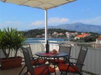 Villa Laguna - Apartman s 2 spavaće sobe i pogledom na more - Lumbarda
