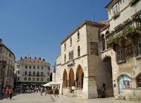 Public Square Apartments - Apartman s 2 spavaće sobe - Bosanska ulica - apartmani split