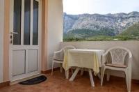 Apartments Obradovic - Apartment mit Balkon - Orebic