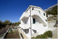 Apartments 1234 - Comfort One-Bedroom Apartment with Balcony and Sea View - Apartments Mimice
